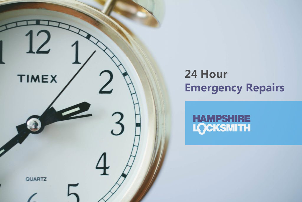emergency locksmith Fareham