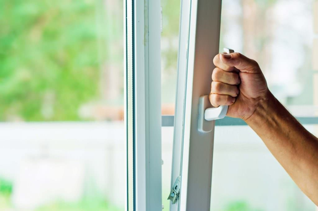 window locks Southampton