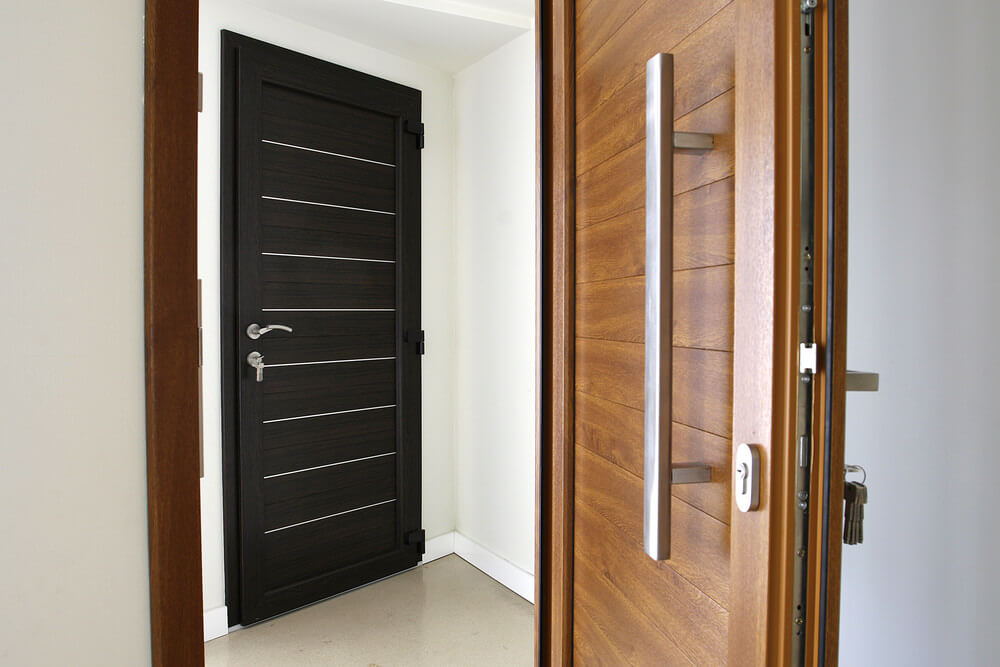 door repair services southampton