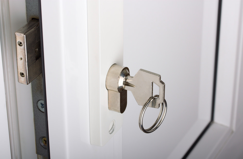 door lock repair southampton