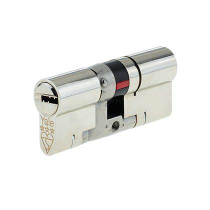yale cylinder locks