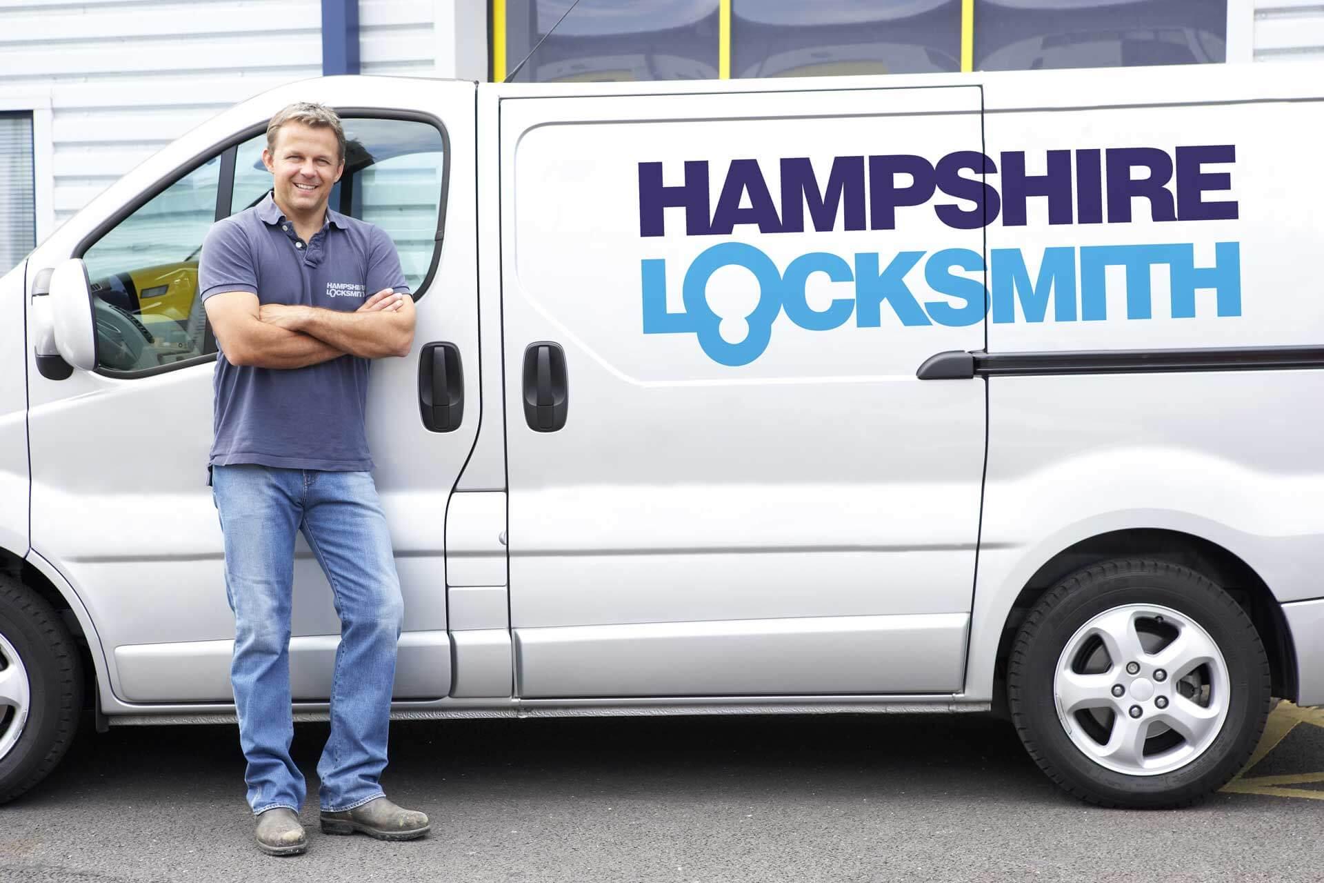 News | Hampshire Locksmith | 24 Hour Emergency Locksmith